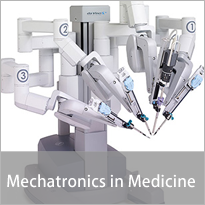 Mechatronics in Medicine